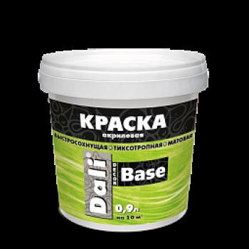 DALI-DECOR BASE Краска для декоративных покрытий