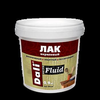 DALI-DECOR FLUID лак защитно декоративный