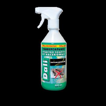 DALI АНТИМУРАВЕЙ универсальное инсектицидное средство защиты