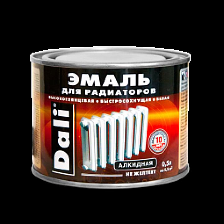 DALI Эмаль для радиаторов алкидная