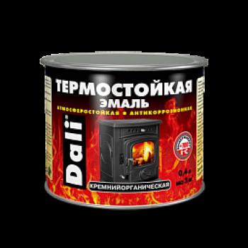 DALI Эмаль термостойкая кремнийорганическая