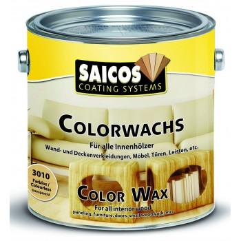 SAICOS COLORWACHS цветной декоративный воск