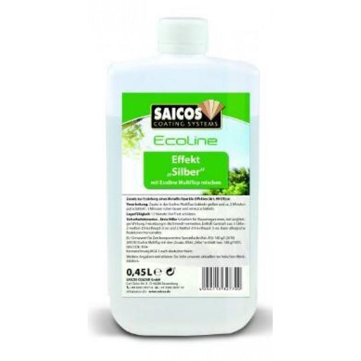 SAICOS EFFEKT SILBER добавка с эффектом серебро