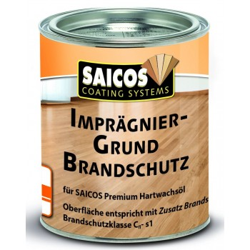 SAICOS IMPRAGNIER-GRUND BRANDSCHUTZ противопожарная пропитка