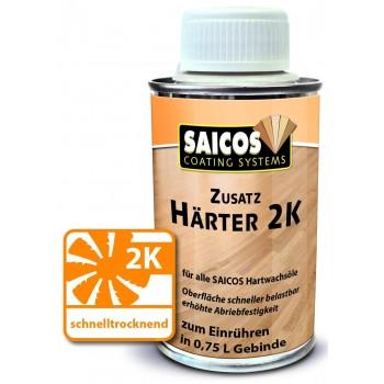 SAICOS HARTER 2K добавка в масло-воск для ускорения высыхания