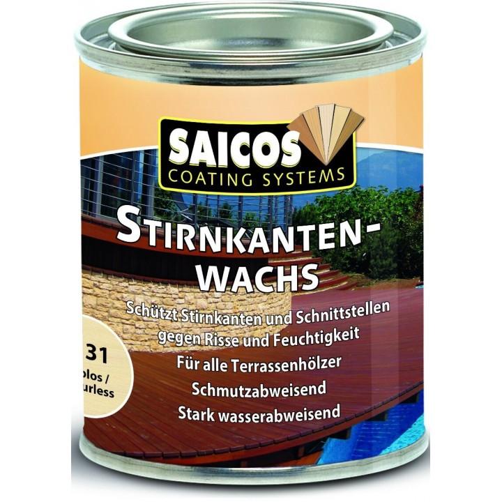 SAICOS STIRNKANTEN-WACHS защитный воск для обработки торцов