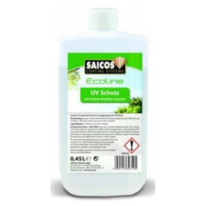 SAICOS UV-SCHUTZ УФ-защита добавка в лак