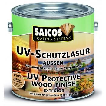 SAICOS UV-SCHUTZLASUR AUSSEN защитная лазурь от УФ-лучей