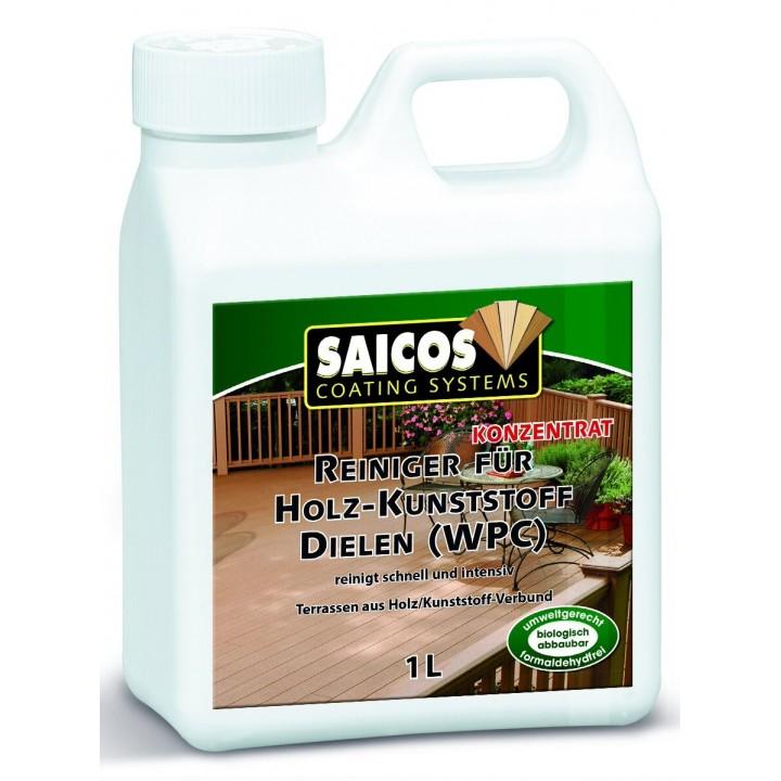 SAICOS WPC REINIGER очиститель для ДПК (древесно-полимерных композитов)