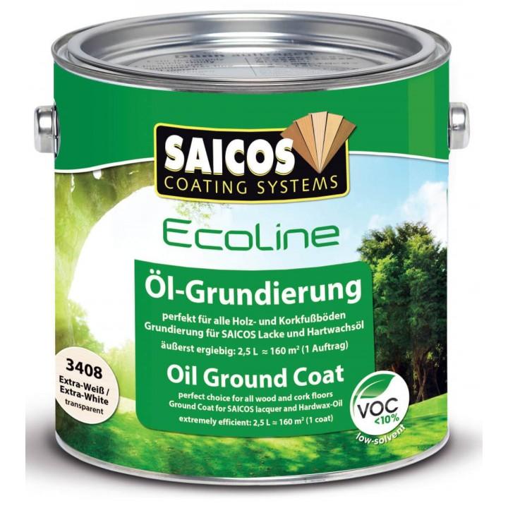 SAICOS ECOLINE OL-GRUNDIERUNG цветная масляная грунтовка